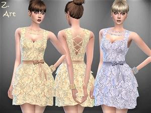 Формальная одежда - Страница 3 16103373
