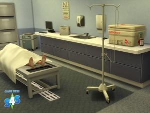 Все для больницы, полиции 16116093