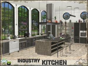 Кухни, столовые (модерн) - Страница 6 16128620