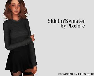 Повседневная одежда (комплекты с брюками, шортами)   - Страница 4 16133187_m