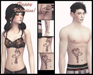 Татуировки - Страница 4 16138901_m