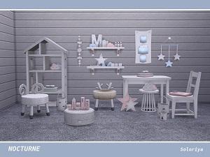 Комнаты для младенцев и тодлеров   - Страница 4 16174702
