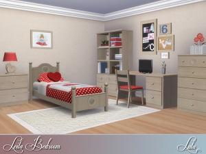 Комнаты для детей и подростков      - Страница 4 16186719