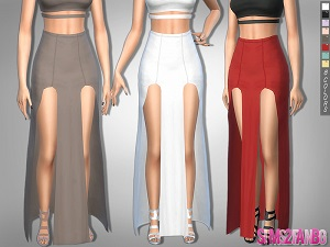 Повседневная одежда (юбки, брюки, шорты) - Страница 4 16186836