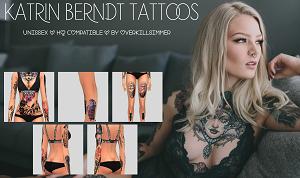 Татуировки - Страница 5 16189362