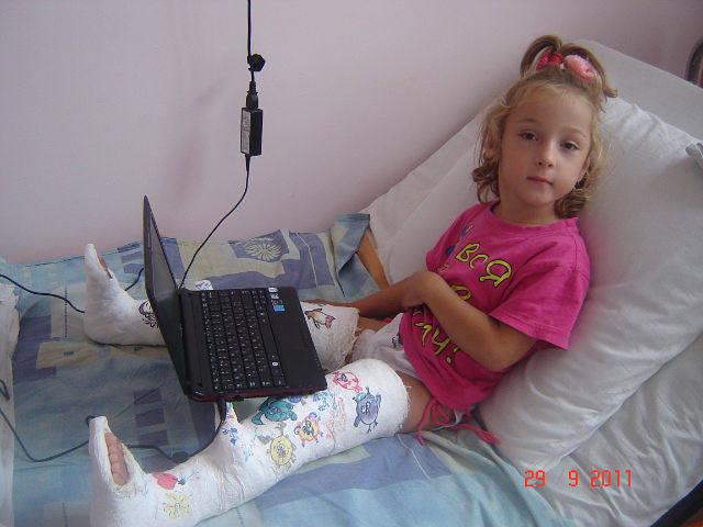 Забейворота Маргарита, 11 лет. ДЦП 16194550_m