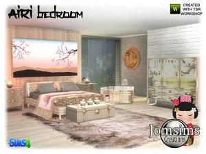 Спальни, кровати (восточный, этнический стиль) 16231925_m