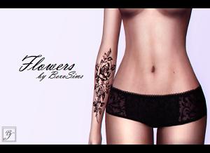 Татуировки - Страница 5 16233629_m