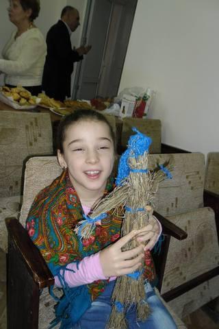 Забейворота Маргарита, 11 лет. ДЦП 16252210_m