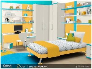 Комнаты для детей и подростков      - Страница 4 16272740