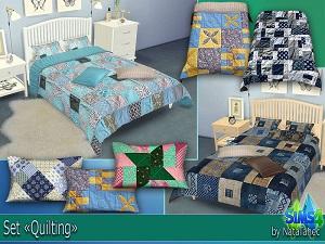 Постельное белье, подушки, одеяла, ширмы и пр. - Страница 3 16273682