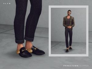 Обувь (мужская) - Страница 3 16290984