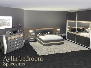 Спальни, кровати (модерн) - Страница 6 16299805