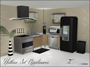 Кухни, столовые (модерн) - Страница 6 16300780