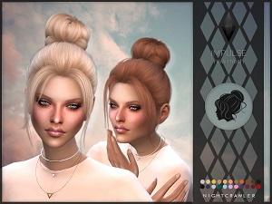 Женские прически (короткие волосы) - Страница 9 16323542