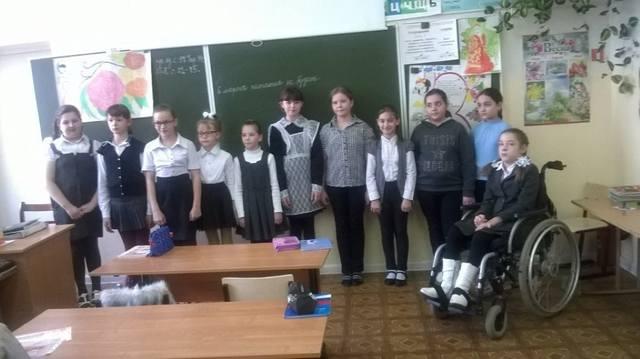 Забейворота Маргарита, 11 лет. ДЦП 16324464_m