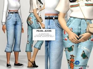Повседневная одежда (юбки, брюки, шорты) - Страница 5 16335737