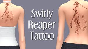 Татуировки - Страница 5 16364965