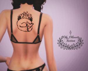 Татуировки - Страница 5 16368445_m