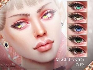 Глаза - Страница 6 16431652