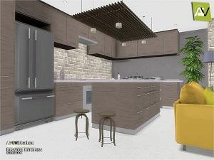 Кухни, столовые (модерн) - Страница 6 16455572