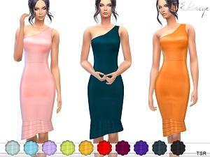 Повседневная одежда (платья, туники)  - Страница 17 16455772