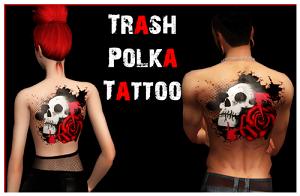 Татуировки - Страница 6 16455799_m