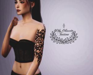 Татуировки - Страница 6 16457649_m