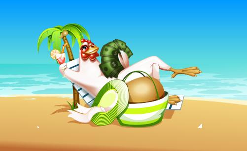 GOLDEN EGGS - gold-eggs.com - игра с выводом денег - Страница 5 16466962_m