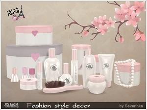 Мелкие декоративные предметы - Страница 6 16474169