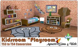Комнаты для детей и подростков      - Страница 4 16508444