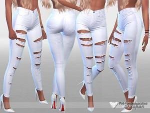 Повседневная одежда (юбки, брюки, шорты) - Страница 6 16529537