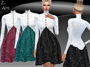 Формальная одежда - Страница 4 16554268