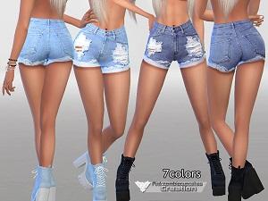 Повседневная одежда (юбки, брюки, шорты) - Страница 6 16555167