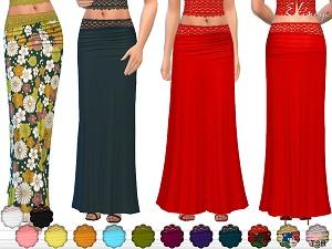 Повседневная одежда (юбки, брюки, шорты) - Страница 4 16589685