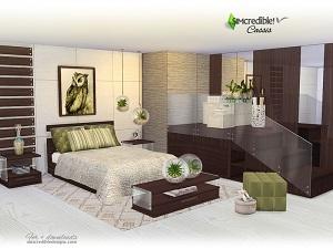 Спальни, кровати (модерн) - Страница 6 16634934