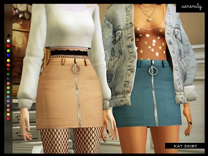 Повседневная одежда (юбки, брюки, шорты) - Страница 5 16648939