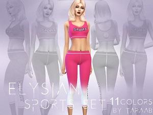 Спортивная одежда - Страница 4 16690606