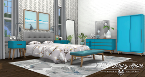 Спальни, кровати (модерн) - Страница 6 16720141