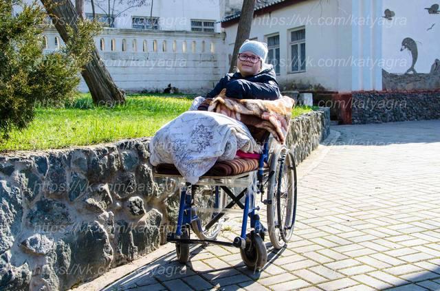 Катюша Гра .Реабилитация после операции и гипсования!!!  - Страница 15 16724184_m