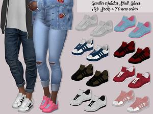Обувь (мужская) - Страница 3 16745479