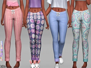 Повседневная одежда (юбки, брюки, шорты) - Страница 6 16765301