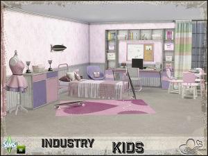 Комнаты для детей и подростков      - Страница 4 16765489