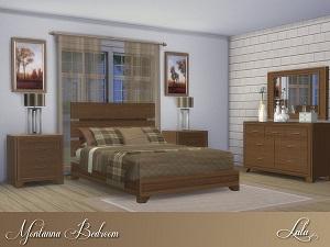 Спальни, кровати (модерн) - Страница 6 16769719