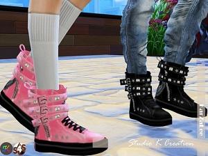 Обувь (мужская) - Страница 3 16783550