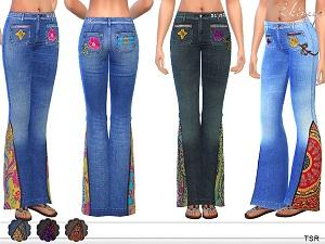 Повседневная одежда (юбки, брюки, шорты) - Страница 6 16832498