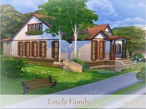 Жилые дома (коттеджи) - Страница 8 16954226