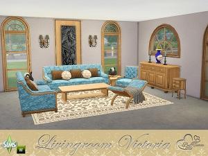 Гостиные, диваны (антиквариат, винтаж) - Страница 2 16959434