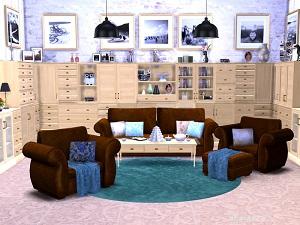 Гостиные, диваны (антиквариат, винтаж) - Страница 2 16959516