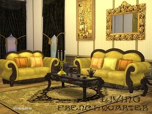 Гостиные, диваны (антиквариат, винтаж) - Страница 2 16959544